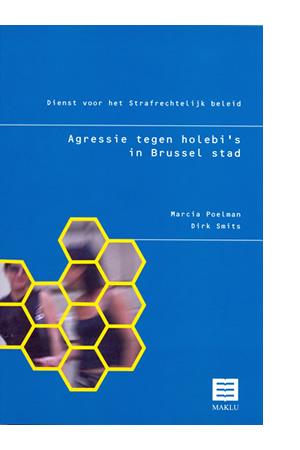 Agressie tegen holebi's in Brussel stad